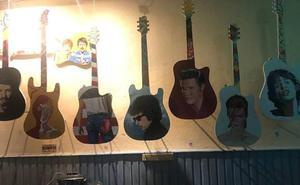 Iconos de la música