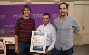Villanueva Rampalay acoge este sábado la cuarta edición de Mercazamanzas