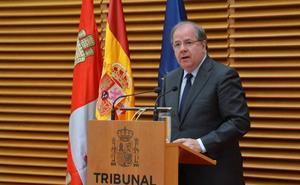 Herrera insiste en la necesidad de reformar de manera «urgente» el modelo de financiación autonómica