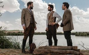 Severo, Carmelo y Saúl investigan qué está envenenando Las Lagunas