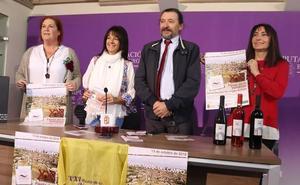 Reivindicativa Fiesta de la Vendimia de la DO Arlanza este sábado en Santamaría del Campo