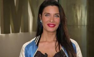 Pilar Rubio, sorprendida instantes previos a salir a 'El Hormiguero'