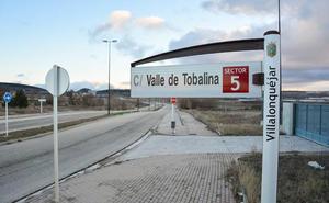 La oposición rechaza que el Consorcio de Villalonquéjar gestione todo el suelo industrial de Burgos