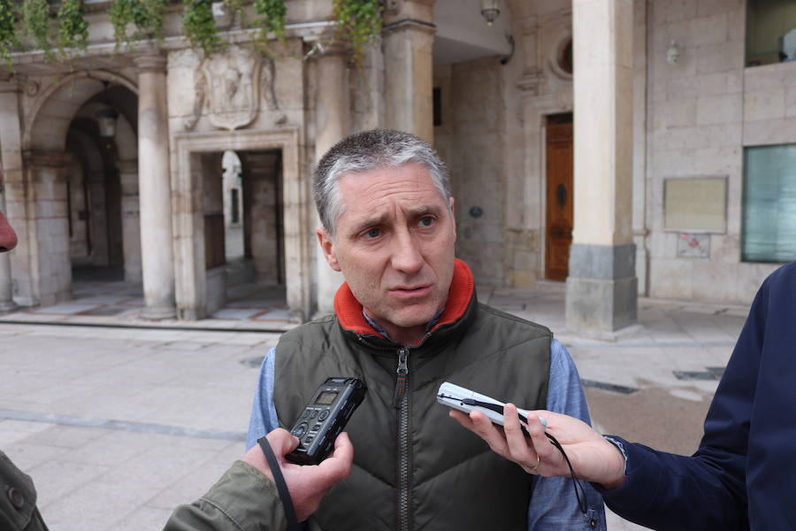 El PCAS insiste en que Burgos sea la capital del castellano