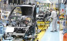 Renault dejará de producir el Twizy en Valladolid y fabricará baterías
