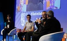 Congreso E-volución: El gran potencial de la cultura y los videojuegos