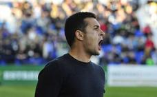 Francisco, nuevo entrenador del Huesca