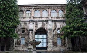 Las obras para cubrir el claustro del Monasterio de San Juan arrancarán en primavera