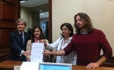 PP, PSOE y Podemos respaldan los actos del VIII Centenario de la Catedral
