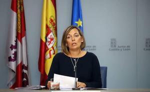 La Junta de Castilla y León ve un «sometimiento del Gobierno a la extrema izquierda»