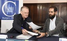 El Campofrío Maratón Burgos contempla fijar su salida y llegada a los pies de la Catedral en 2019