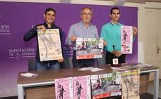 La XIV edición del Circuito Nacional de Ciclocross arranca este domingo en Fresno de Rodilla