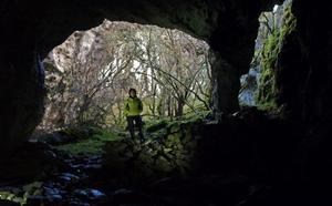 Arranca una nueva campaña de excavaciones en Covaneria