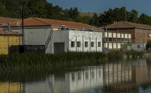 El Duero cuenta con 26 áreas de riesgo significativo de inundación que afectan a 470 kilómetros de cauces