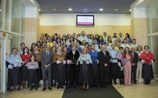 La Universidad Isabel I afronta el curso con el reto de desarrollar la Escuela de Negocios