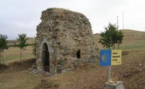 El Patrimonio burgalés en peligro XIX: iglesia de San Félix de Oca