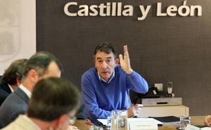 Educación incorporará en Castilla y León unidades didácticas sobre la Memoria Histórica en cuarto de la ESO y segundo de Bachillerato