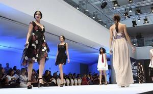 Juanjo Oliva y los diseñadores noveles clausuran la XXI Pasarela de la Moda de Castilla y León
