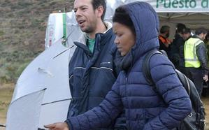 Ana Julia aprovechó la situación de sus parejas en Burgos para beneficiarse