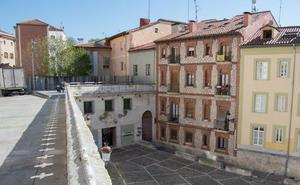 17.500 euros por liquidar el contrato con los arquitectos que diseñaron el polémico Centro Cidiano