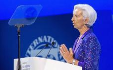 El FMI pide al Gobierno que sea «cuidadoso» con las subidas del salario mínimo