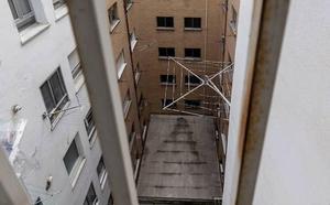 El exmarido de Ana Julia dice que la hija que murió se escapaba por ventana de la chabola en República Dominicana