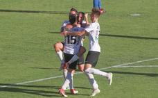 El Burgos CF levanta la cabeza
