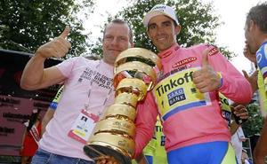 El exdirector de Contador sufre una conmoción cerebral grave tras su accidente