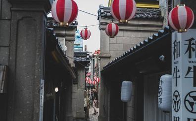 HOKKAIDO, EL JAPÓN MÁS DESCONOCIDO