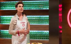 Antonia Dell'Ate vuelve a 'Masterchef' con 'zascas' para todos