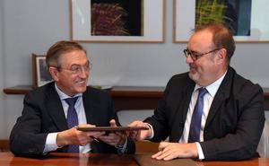 La Consejería de Educación y la Fundación Caja de Burgos apuestan por la Danza burgalesa