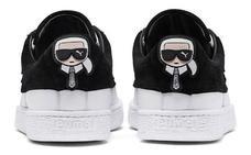 Karl Lagerfeld crea su primera colección cápsula para Puma