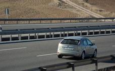 Fomento formaliza contratos de conservación y explotación de carreteras en Burgos por valor de 11,1 millones