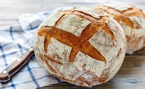 El lujo del pan verdadero