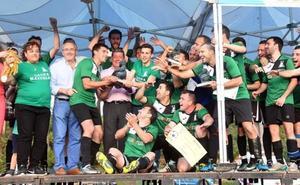 El Trofeo Diputación celebra «con altos y bajos» su 40 aniversario