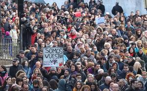 La lacra de violencia de género se reduce en un 23,6% en el trimestre en el que murió Silvia Plaza