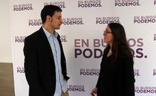 Domínguez y Díez se presentarán a las primarias de Podemos para las autonómicas de 2019