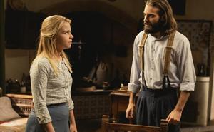 María le confiesa a Fernando que su matrimonio con Gonzalo está roto