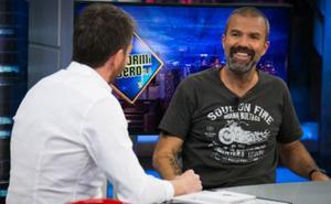 Pablo Motos increpa a Froilán en su entrevista con Pau Donés