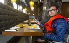 Una 'app' de lugares accesibles para personas con discapacidad