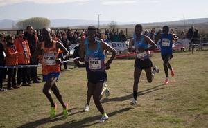 La Federación seleccionará en Atapuerca a los cuatro atletas para los relevos mixtos del europeo
