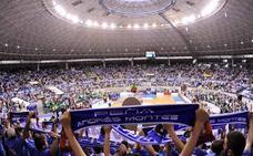 Fundación Cajacírculo e Ibercaja aportarán 106.000 euros para mejorar la acústica del Coliseum