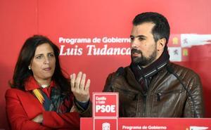 Tudanca pretende aplicar el modelo de reversión de Alzira al Hospital Burgos