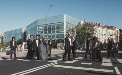 Ainhoa Arteta y el Orfeón Burgalés acompañarán a la OSBu durante su 14ª temporada de conciertos