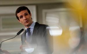 Casado pide que no se confundan las críticas al PSOE con críticas a los andaluces