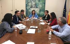 Autorizan a la empresa Aisa a ofrecer dos viajes más de autobús al día entre Madrid y Aranda