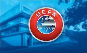 La UEFA suspende al Rubin Kazán por el 'fair play' financiero