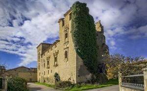 El Patrimonio burgalés en peligro XX: Palacio de las Torres de Cadiñanos