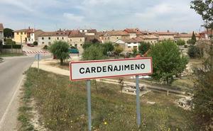 Los vecinos de Cardeñajimeno siguen siendo los más ricos de la provincia