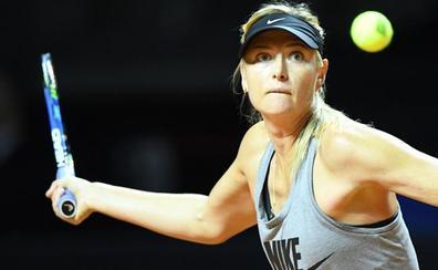 Maria Sharapova confirma su relación con el millonario Alexander Gilkes